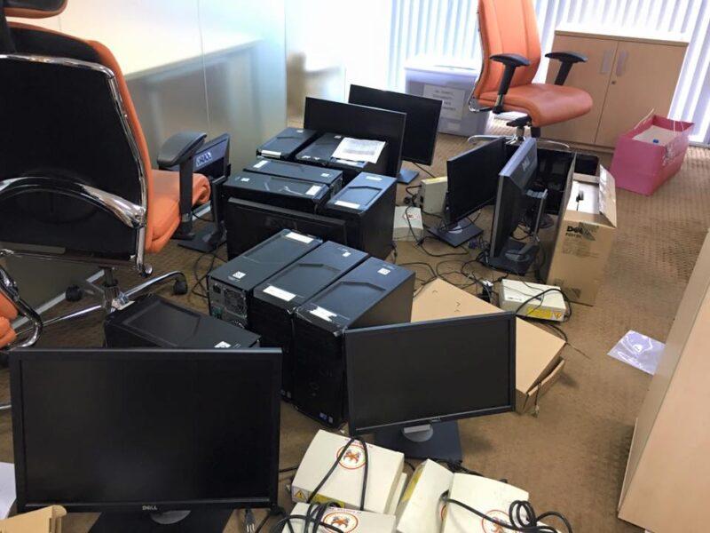 Thu mua máy tính | laptop tại phường Quang Vinh Biên Hòa