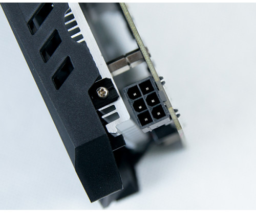 500x417Colorful GTX 1050ti 4GB DDR5 OC Dual fan 5