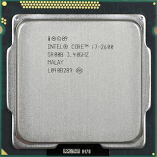 I7-2600