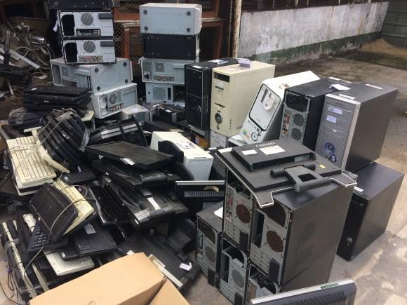 Thu mua máy tính laptop tại phường Thống Nhất Biên Hòa