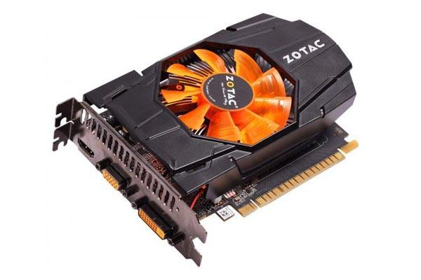 Zotac GTX650