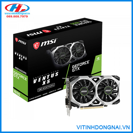 msi-gtx1650-4gb-ventus